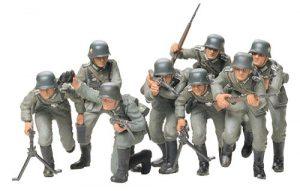 comprar figuritas soldados modelismo