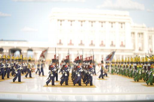 miniaturas militares plastico