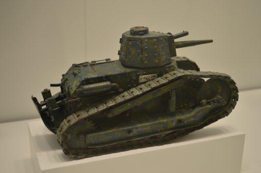miniaturas militares