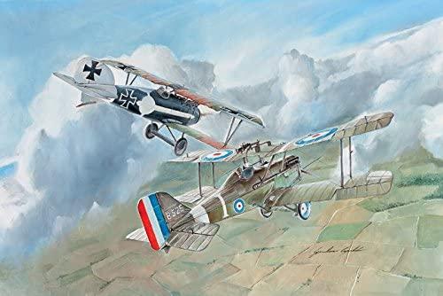 avion-maqueta-wwi-albatros-d-iii
