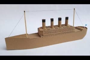 mejores maquetas titanic